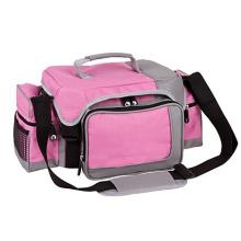 Promocionales moda diseño único pesca bolsa con caja de los PP