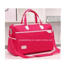 Pink New Design Women Travel Bag