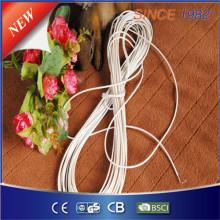 Elektrischer Heizdraht benutzt für elektrische Decke