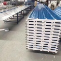 Wholesale building with eps insulated sandwich panels 50mm