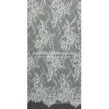 Geeignet für Damen Kleidungsstück / Braut Rosen wasserlösliche Spitze Stoff CR060CB