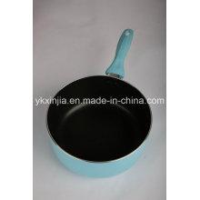 Utensilios de cocina China Utensilios de cocina de aluminio Utensilios de cocina antiadherentes de aluminio