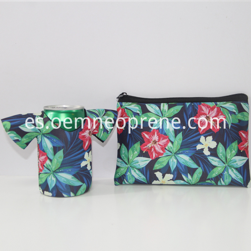 Pencil bags with zipper