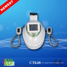 Laser de la cavitación de Cryolipolysis Lipo RF que adelgaza la máquina