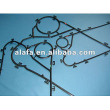 GEA VT40 related NBR Gasket for Plate Heat Exchanger