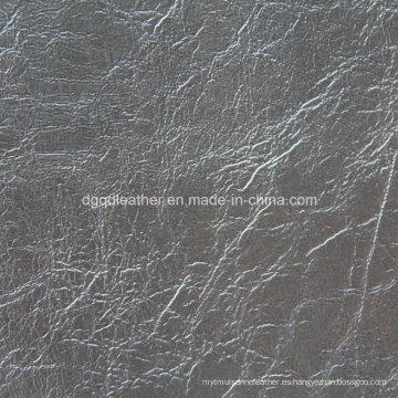 Shinning Diseño Popular para Cuero de Tapicería (QDL-53224)