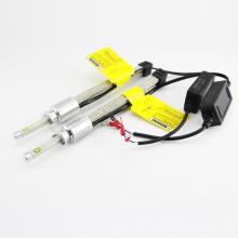 O fornecedor profissional da iluminação do carro r4 3000K 4300K 6000K 8000K dirige o h4 h1 h1 conduzido