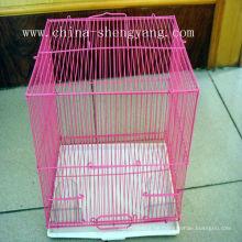 Vogelvolieren aus Metall zum Verkauf (Fabrik)