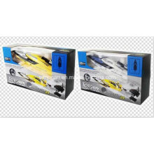 R / C Boote Modell Schiff Tiger-Shark Spielzeug