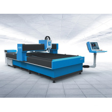 Lead & Paif-3015 Entrance Fiber Laser Cutting Machine