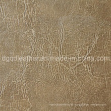 Top Sell Upholstery PVC Leather (QDL-US0130)