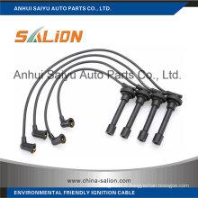 Saprk Plug Wire / Câble d'allumage pour Honda Accord (ZEF1332 32722-P72-003)