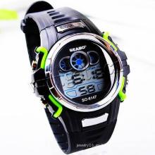 Gets.com silicone vtg reloj de buceo magnum