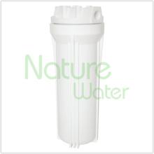 Frasco do filtro de água do RO com tampão original