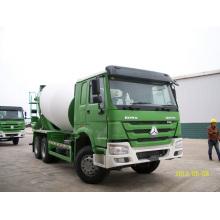 Sinotruk howo 6-16 m3 caminhão betoneira com preço baixo (zz1317n3261)