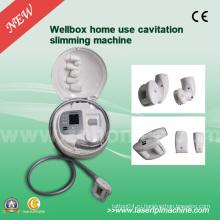 Ls06 Горячие новые продукты для 2015 Wellbox Роликовые массажные машины для похудения