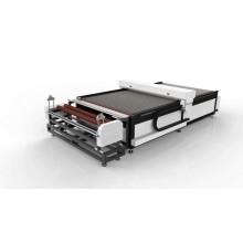 Автоматическая подача лазерной резки ткани