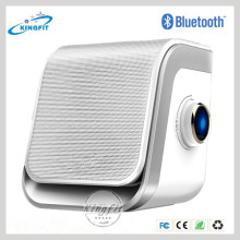 Открытый водонепроницаемый портативный стерео беспроводной Bluetooth спикер