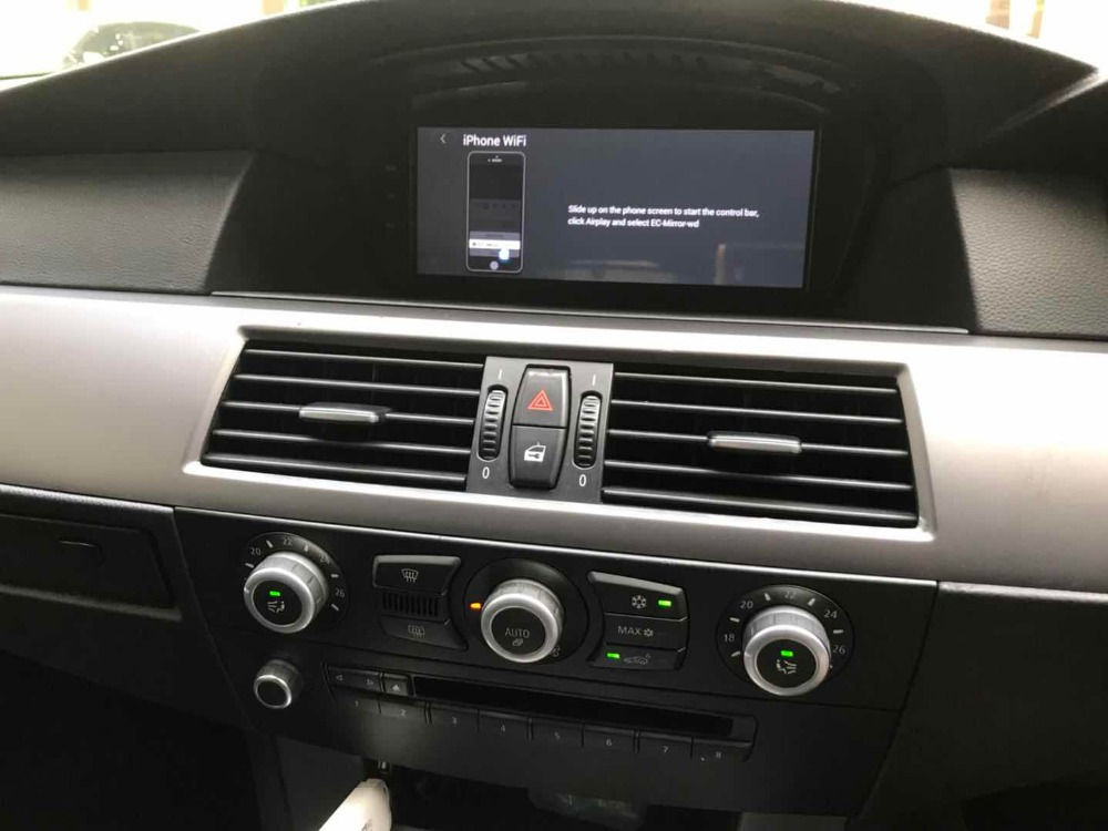 bmw radio android