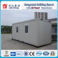 Сэндвич панель стальные конструкции контейнер дом/дома панели Сандвича дома контейнера 20ft