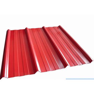 Гофрированного Цвет стальной лист (сайт kxd-КНБ1)