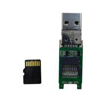 Disque flash USB 3 en 1 pour iPhone