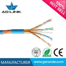 RJ45 Cat6a Lan Kabel / Cat7 Patchkabel Ethernet Kabel