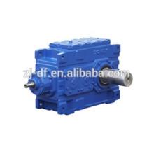 Motor elétrico com engrenagem de redução