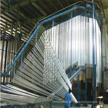 Linha de pintura de perfil de alumínio de qualidade confiável