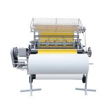 CS64b máquinas mecânicas de acolchoamento