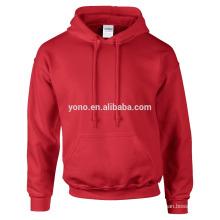 Унисекс дешевые толстовки пользовательские оптовая бесплатная пустой толстовки анти-пиллинг пуловер