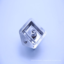 Trailer Truck Door T Handle Paddle Lock /Truck stainless steel paddle handle latches lock -012001-in