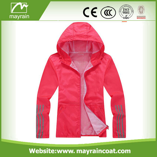 Windbreakers Sports Wear