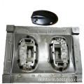 Molde de injeção da tampa da roda do mouse do computador