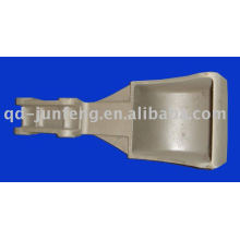 T6 Aluminum casting for Machinery parts