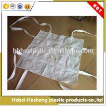 100% virgin PP sling big bag for transport cement sand bag use