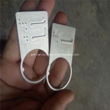 Гравировально-фрезерный станок с ЧПУ Запасная часть и панель из алюминия