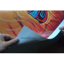 Papier photographique