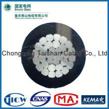 ¡Fuente profesional de la fábrica !! Cable coaxial de alta pureza 3c 2v