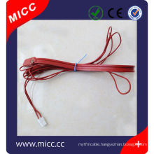 silicone rubber heating tapes