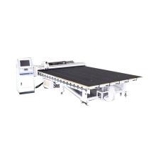 Air Glass Cutting Table Machine
