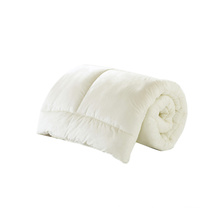 Factory Direct cheap bedding 100% cotton comforter price