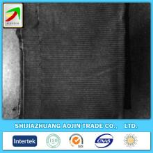 Textile materials Fishbone 205T sack cloth