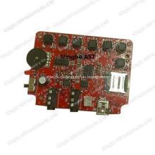 Звуковой модуль MP3, Звуковой модуль SD-карты MP3, Голосовой модуль USB