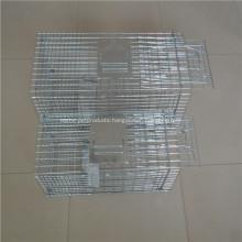 fox catching animal cage traps 79*28*33cm