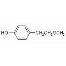4- (2-Metoxietil) Fenol