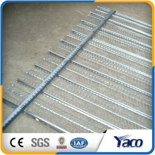 Barra de reforço de metal expandido, Ângulo de ângulo, contas de canto
