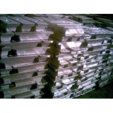 Lingot de plomb pur 99,994% de l'usine directement