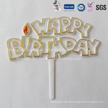 Unique Custom Cake Decoration Pick