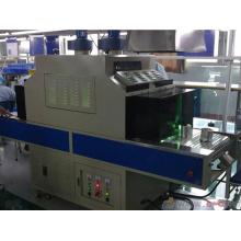 Grande bouteille efficace UV séchage Machine